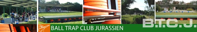 Ball Trap club Jurassien
